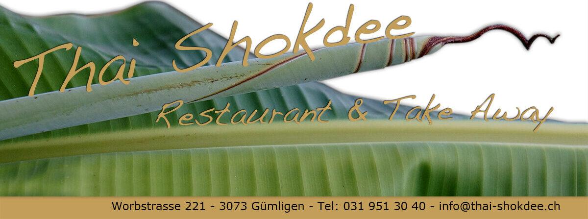 Thai-Shokdee